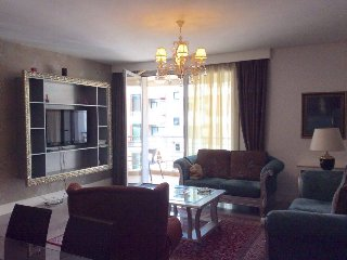 Luxury Apartment, Tirana