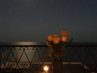 Ático mirando al mar, Santa Pola