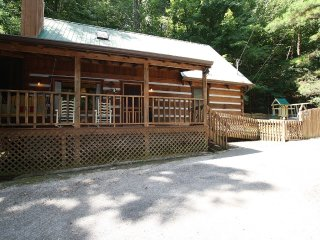 Remodeled - Theater, Game Room, Outside Play area, Sevierville