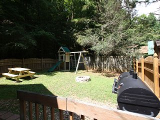 Remodeled - Theater, Game Room, Outside Play area