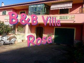 B e B VILLA ROSA, Gallico