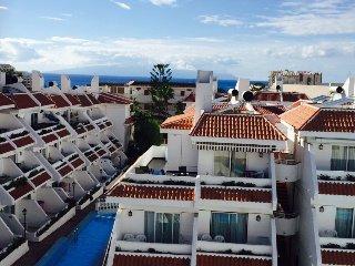 #FLORITAS 2 :ATTICO CON VISTA AL MARE, PISCINA SEM, Playa de las Americas