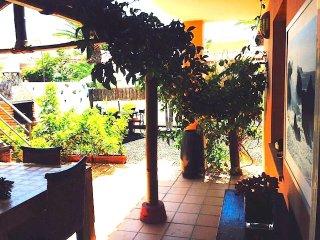#VILLA ISABELLA :VILLA WITH CANARIAN GARDEN AND SO, Palm-Mar