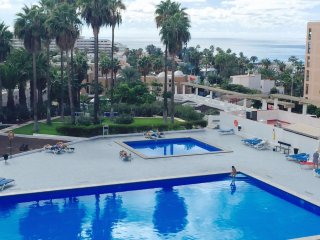 #VINA 408 : CLOSE THE BEACH, SEA AND POOL VIEW, Costa Adeje