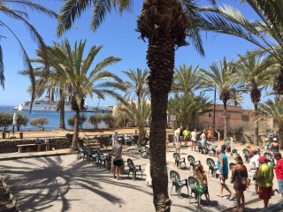 #CRISTIAN PLAYA CLOSE TO LOS CRISTIANOS BEACH, Los Cristianos