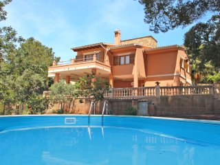Villa Capllonch - AirCond - Wifi - Beach