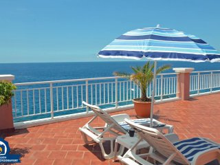 Apartment Playa San Juan Carlomar Penthouse 2, 5 persons