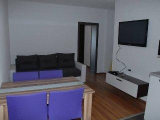 Studio with Seaview 1