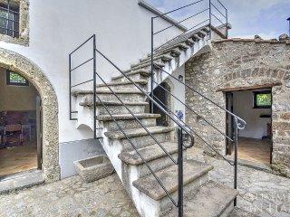 Villa dei Faggi, Calvanico