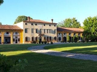 Villa Maffei Rizzardi, Verona