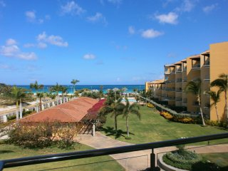 Ocean Breeze Two-bedroom condo - P313, Palm - Eagle Beach