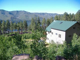 Lovely Lake Vallecito Vacation Home, Vallecito Lake