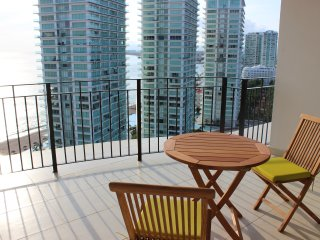 Great view and Best Location with 1 Bedroom