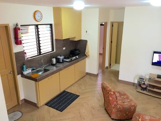 Private Hideway-base price good for 5persons