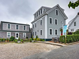 Provincetown Studio w/Patio - Walk to Beaches!