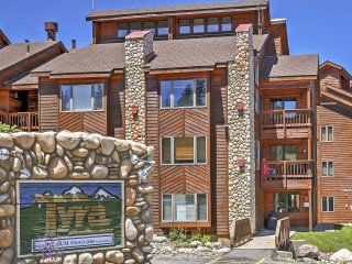 NEW! 3BR Breckenridge Condo w/Mountain Views!