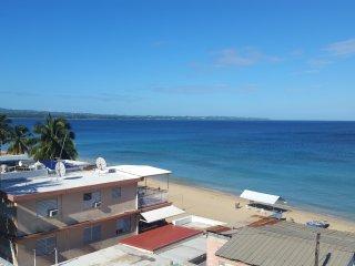 Casa de Playa Aguadilla (Aguadilla Beach House)