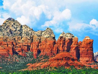 1Bedroom - AZ SUN SEDONA, WEST SEDONA