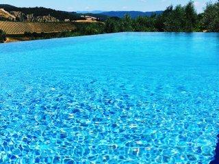 Zwembad 12,5 bij 5 meter