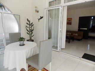 Appartement 60m2 cosy et securisé, Pereybere