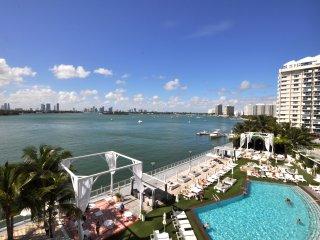 2Bedroom DirectBay W/Balcony 26L5, Miami Beach