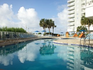 Wyndham Seawatch Plantation 1 bedroom close to Golf, shopping, and restaurants