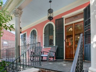 St. Philip House at Treme / French Quarters, New Orleans