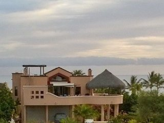 Whispering Dove Villa, Los Barriles