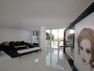 Tower Suite 04 - 2 Bedrooms, Miami Beach