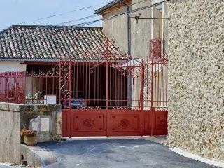 Chambre d'hotes La Nogarede herault