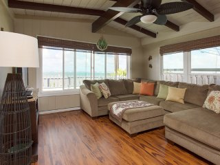Turtle Hale (4bd) SPECIAL now til Jan. 7, Hauula