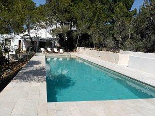 Estudio en la playa - Portinatx (Ibiza)