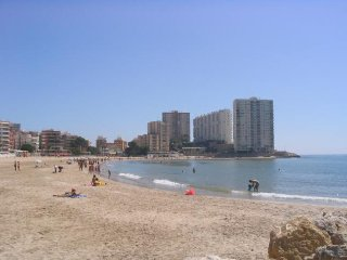 APTO. NUEVO EN SAN CARLES DE LA RAPITA (Tarragona), Sant Carles de la Rapita