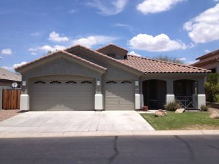 One Level House w/Htd Pool+Spa in Las Sendas,Mesa
