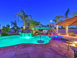 4BR Litchfield Park House w/Pool!
