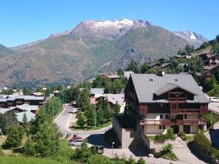Les Deux Alpes Petit Prix
