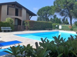 Holiday Home Garda Lake, Peschiera del Garda