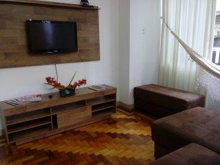 Apartamento Classe A Centro Histórico POA, Porto Alegre