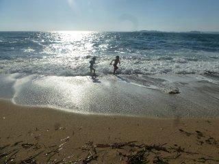 T3 - Entre Mer et Parc des Calanques, Marsella