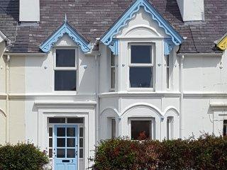 No. 3  Kirk Michael, Isle of Man