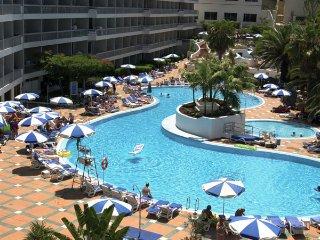 Palm Beach Hotel, Playa  De Las  Americas, Playa de las Americas