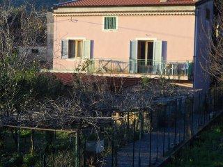 VILLETTA VISTA MARE, Fiumicello - Santa Venere