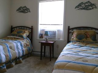 Brand new beach house for rent 3bdrms 1bath, Ship Bottom