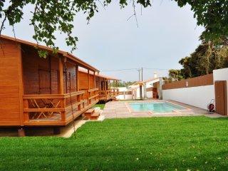 Ilda Da houses, Foz do Arelho