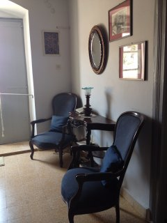 Sitting room Mezzanine