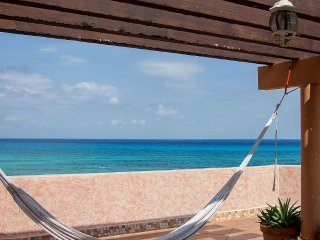 Beach Front Penthouse - Best Location!!, Playa del Carmen