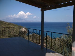 Zante Beach House Sunset View, Makris Gialos