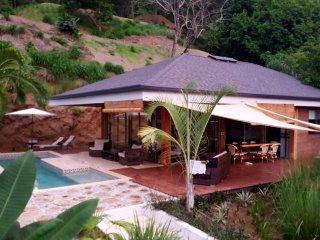 Villa Guanacaste Luxury Villa, Santa Teresa Beach