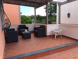 Il Borghetto, Casa MarinaGrande 4 persone+solarium, Procida