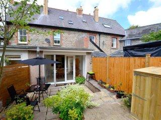 3 St Mary's Villas (WAM181), Hay-on-Wye